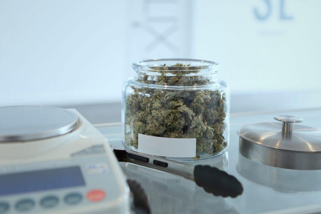 Indica Cannabis