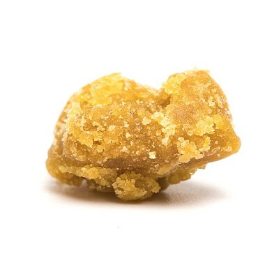 crumble concentrate