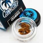 Product Spotlight: Cannabis Co Crumble Gushers