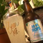 A Beer Sommelier Tries The Lagunitas Hi-Fi Hops Cannabis Beverage