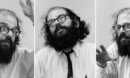 Weed Warriors: How Allen Ginsberg Used Beat Poetry To Fuel The Legalization Movement