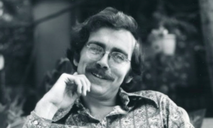 Weed Warriors: Robert C. Randall, The Godfather Of Legal Weed