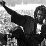 Weed Warriors: 13 Things You Should Probably Know About Peter Tosh