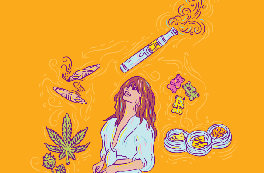 How to Choose the Right Cannabis Product for You
