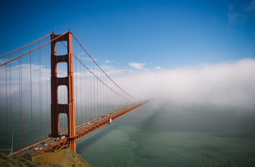 The 420-Friendly Guide to Exploring San Francisco
