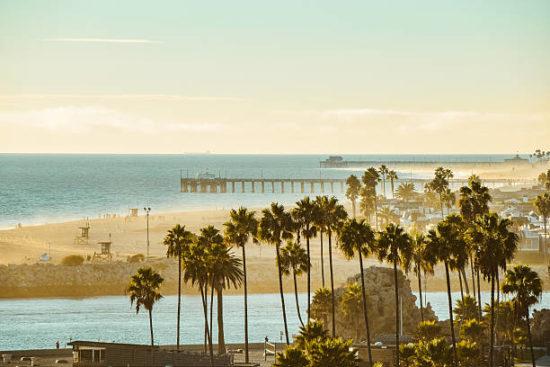 Corona State Beach